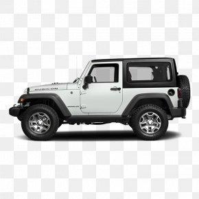 JEEP Jeep Wrangler Car - 2018 Jeep Wrangler JK Rubicon 2017 Jeep Wrangler 2016 Jeep Wrangler Car PNG