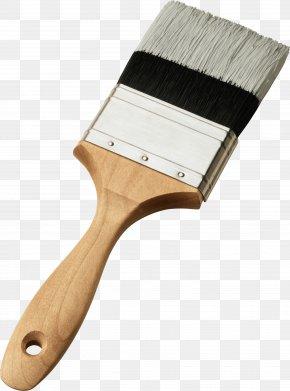 Brush Image - Brush Paint Clip Art PNG