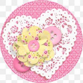 Valentine Scrapbook - Clip Art Borders And Frames Image Paper Illustration PNG