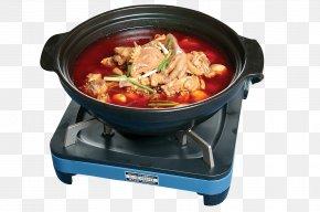 Mountain Chicken Casserole Incense Pot - Hot Pot Chicken Tajine Slow Cooker PNG