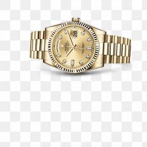 Rolex - Rolex Datejust Rolex Day-Date Automatic Watch PNG