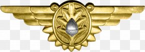 United States - United States Navy Flight Surgeon Badge Insegna PNG