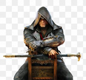 Assassin's Creed Embers - Assassin's Creed Syndicate Assassin's Creed: Origins Assassin's Creed Unity Assassin's Creed III PNG