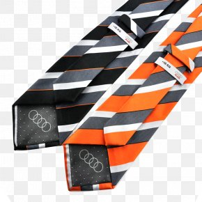 Two Audi Tie - Necktie Formal Wear Bow Tie PNG