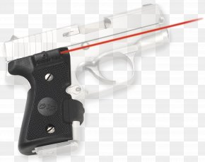 Shooting Traces - Trigger Firearm Ruger LC9 Kahr Arms Crimson Trace PNG