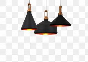 Black Classic Lamps - Gratis Picture Frame Black PNG