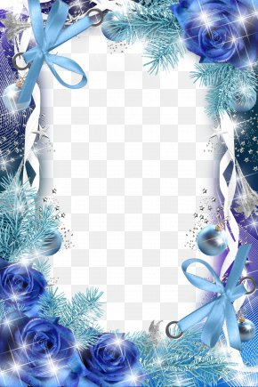 Mood Frame Pictures - Picture Frame Christmas PNG
