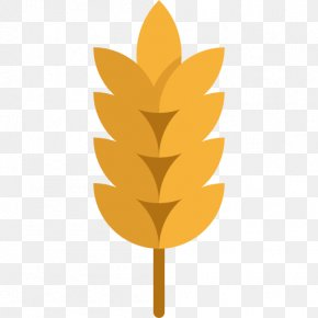 Golden Rice - Wheat Icon PNG