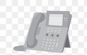 Design - Communication Telephone PNG