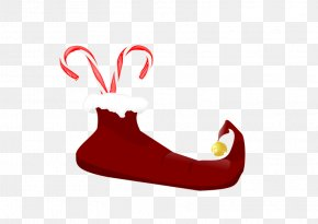 Christmas - Candy Cane Christmas Ded Moroz New Year Clip Art PNG