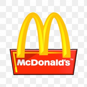 McDonald's Logo PNG - Hamburger McDonald's Chicken McNuggets McDonald's Big Mac French Fries PNG
