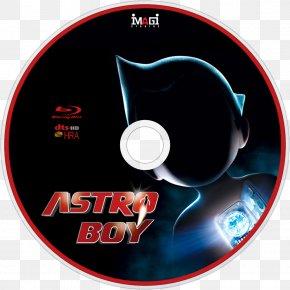 Astro Boy - Astro Boy Film Poster Film Director PNG