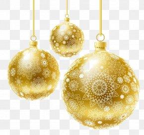 Creative Christmas - Christmas Ornament Christmas Decoration Christmas Tree Clip Art PNG