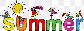 Summer School Clip Art Illustration Cartoon PNG