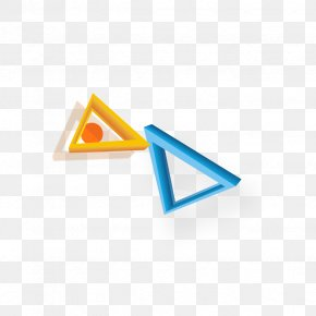 Triangle - Triangle 3D Computer Graphics Download PNG