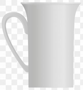 Coffee Mug Vector - Coffee Cup Jug Mug Pitcher PNG