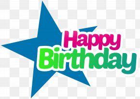 Happy Birthday Transparent Image - Birthday Christmas Day Clip Art PNG