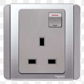 Power Socket - AC Power Plugs And Sockets Electrical Switches Wiring Diagram Electrical Wires & Cable Latching Relay PNG