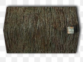 Grass Top View - Thatching Cottage Garden Building Roof PNG