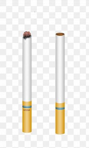 Cigarette Cigarette - Cigarette Pack Tobacco PNG