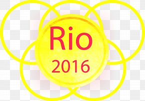 Rio Olympic Rings - Rio De Janeiro 2016 Summer Olympics Olympic Symbols Olympic Flame PNG