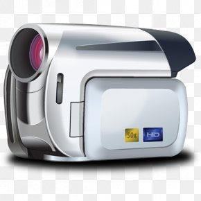Video Camera Transparent Images - Video Camera Icon PNG