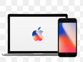 Apple Splash - Apple IPhone 8 Plus IPhone X IPhone 6 IPhone 5 Apple IPhone 7 Plus PNG