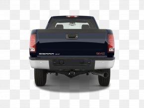 Pickup Truck - Tire Pickup Truck GMC Car General Motors PNG