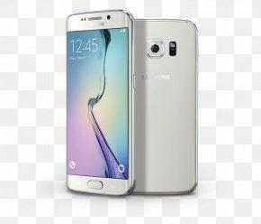 Edge - Samsung Galaxy S6 Edge Samsung Galaxy Note 5 Telephone Smartphone LTE PNG