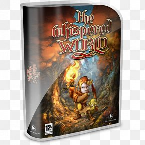 Daedalic Entertainment - The Whispered World The Witcher Adventure Game Video Game PC Game PNG
