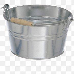 Bucket - Bucket Tableware Cookware Accessory Stock Pots PNG
