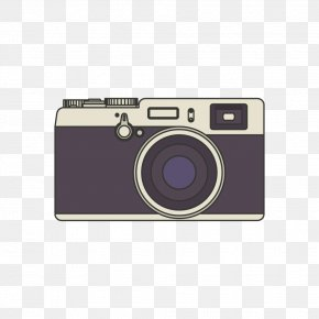 Digital Camera Vector - Digital Camera PNG