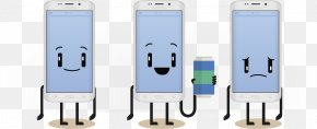 Smartphone Expression - Smartphone Telephone Icon PNG