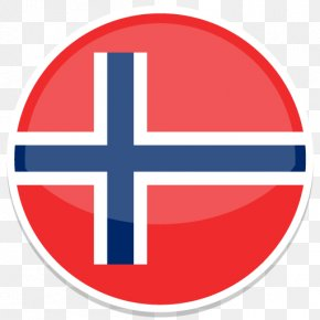 Norway - Area Symbol Brand Circle PNG