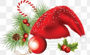 Santa Claus - Santa Claus Borders And Frames Christmas Day Christmas Ornament Clip Art PNG