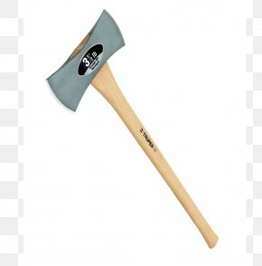 Axe - Hatchet Splitting Maul Axe Tool Hultafors PNG