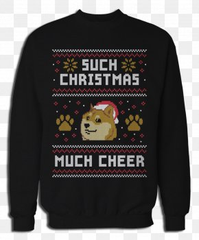 Ugly Christmas Sweater PNG