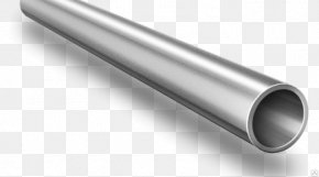Steel Pipe - Pipe SAE 304 Stainless Steel American Iron And Steel Institute PNG