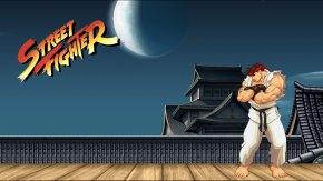 Street Fighter - Street Fighter II: The World Warrior Street Fighter V Super Street Fighter II Turbo HD Remix Street Fighter IV Street Fighter II: Champion Edition PNG
