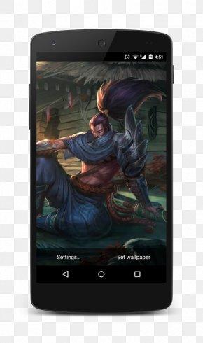 League Of Legends - League Of Legends YouTube Riot Games Video Game Millenium PNG