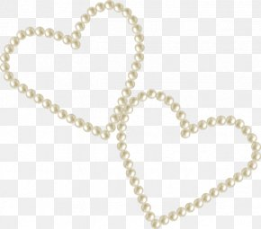 Jewellery - Pearl Jewellery Necklace Clip Art PNG