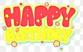 Sticker Birthday Candle - Birthday Candle PNG
