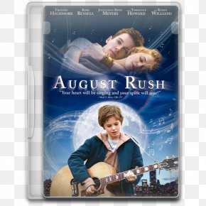 August Rush - Poster Film PNG