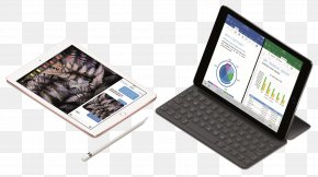 Ipad Office Supplies - IPad Air 2 Apple Pencil Computer Keyboard Stylus PNG