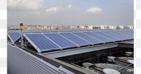 Solar Panel - Solar Power Solar Energy Solar Panels Topaz Solar Farm PNG