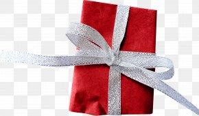 Gift Free Download - Gift Ribbon Santa Claus Clip Art PNG