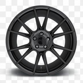 Wheel Rim - Custom Wheel Forging Fuel Alloy Wheel PNG
