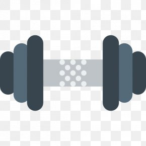 Dumbbell - Dumbbell Weight Training Fitness Centre Icon PNG