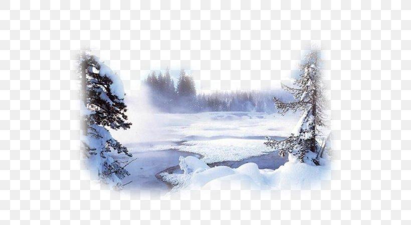 Landscape Winter Desktop Wallpaper Paysage Dhiver Snow Png