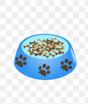 Pet Basin - Dog Food Pet PNG